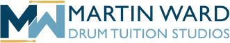 Martin Ward Drum Tuition Studios